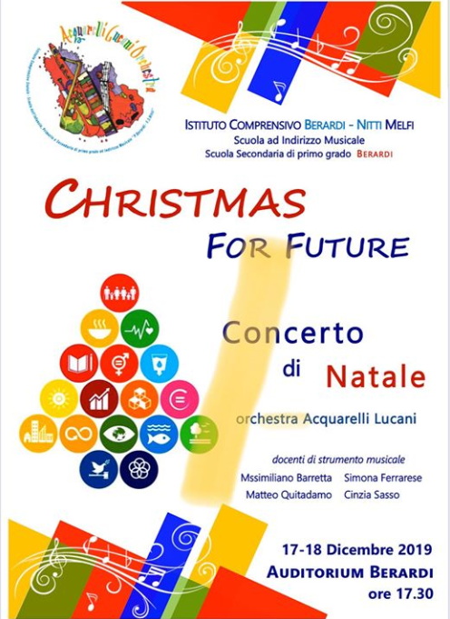 christmas for future